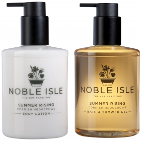 Summer Rising Duo kinkekomplekt (2 x 250ml)
