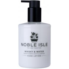 Whisky & Water kätekreem