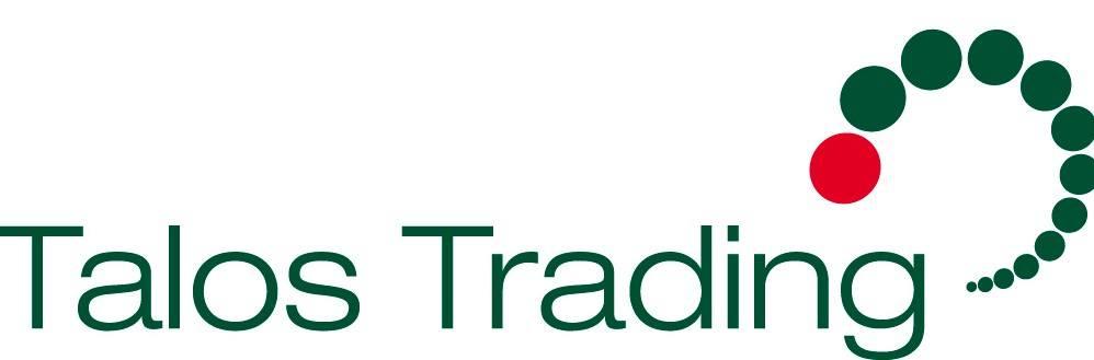 Talos Trading